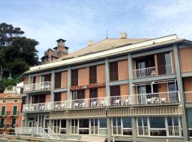 Hotel Residence Maggiore, hotel in Moneglia