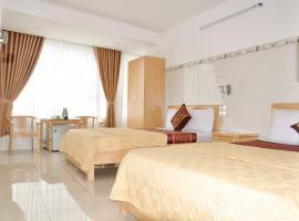 Khách Sạn Flower Sky, hotel in Nha Trang