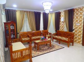 RizQin Homestay Bachok, homestay in Bachok
