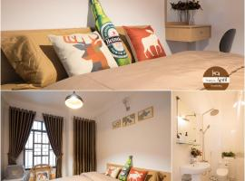 Saigon April Homestay, guest house in Ho Chi Minh City