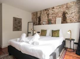 TWENTY FIVE BnB, B&B in Amsterdam