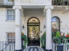 Aaraya London - FKA Gower Hotel, hotel en Hyde Park, Londres
