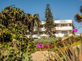 Hotel Schweizerhaus/Cafe Anton, hotel in Swakopmund