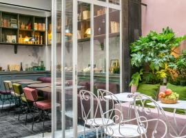 La Planque Hotel, hotel near Paris - Le Bourget Airport, Paris