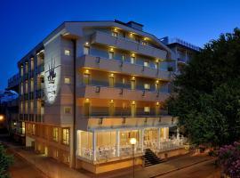 Hotel Principe, отель в Каттолике