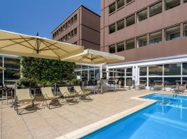Best Western Plus Hotel Farnese, hotel in Parma