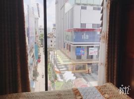 Hotel Sen Vang, hotel in District 10, Ho Chi Minh City