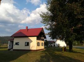 Villa Natali, villa in Donji Babin Potok