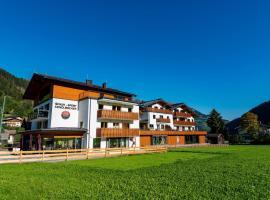 Appartement-Pension Kendlbacher, Pension in Großarl