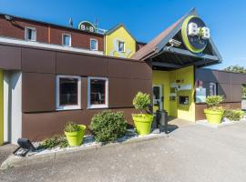 B&B Hôtel STRASBOURG Sud Ostwald, hotel near Strasbourg International Airport - SXB,