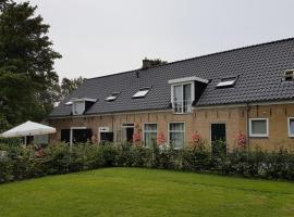 de Staelduinhoeve, hotel near De Hoge Bomen, 's-Gravenzande