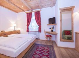 Hotel Corona Krone, hotel in Selva di Val Gardena