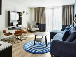 Residence Inn by Marriott London Bridge, hotel near The Shard, London