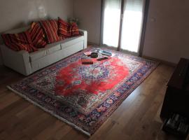 Richi Rent 04, appartamento a Verona