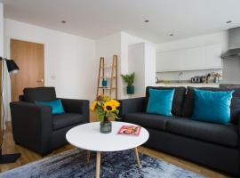 Croydon Apartments By Flying Butler, apartment in Croydon