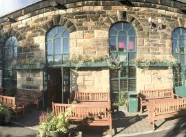 The Keelman and Big Lamp Brewery – hotel w mieście Newcastle upon Tyne
