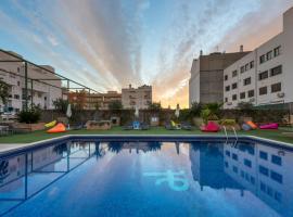 Port Feria Valencia, Hotel in Valencia