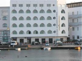 Mediterraneo Hotel, hotell i Pantelleria