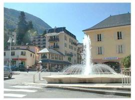 Hotel Le Centre, hotel in Brides-les-Bains