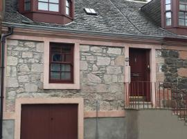 Old Fisherman's Cottage, hotel in Rothesay