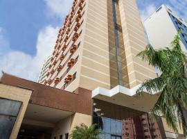 Soft Win Hotel São Luís, hotel in São Luís