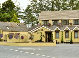 Rossgier Inn, hotel near Cavanacor House & Gallery, Lifford