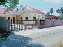 Hamara Homestay Langkawi, inn in Pantai Cenang