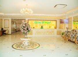 Palm Hotel Thanh Hoa, khách sạn ở Thanh Hóa