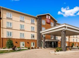 Best Western Plus Winnipeg West, hotel em Winnipeg