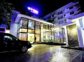 Galesia Hotel & Resort, hotel in Dhaka