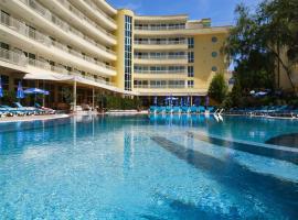 Hotel Wela - Premium All Inclusive, отель в городе Солнечный Берег