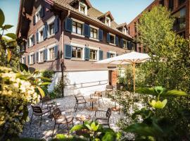 Hotel Zum Verwalter Dornbirn, Hotel in Dornbirn