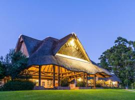 ANEW Resort Ingeli Forest, hotel in Kokstad
