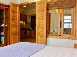 SunnyHouse Binh Thanh, hotel near Vietnam History Museum, Ho Chi Minh City