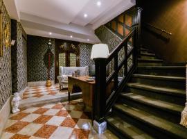 Ai Cherubini, hôtel à Venise près de: San Polo