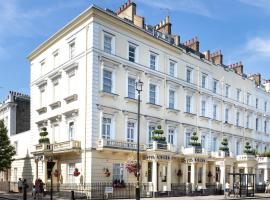 Sidney Hotel London-Victoria, hotel in Victoria, London