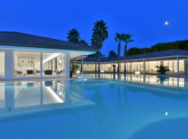 Paestum Inn Beach Resort, family hotel in Paestum
