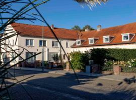 B&B Antoniushoeve, hotel in Venlo