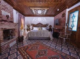 Ayşe Hanım Konağı, hotel in Urla