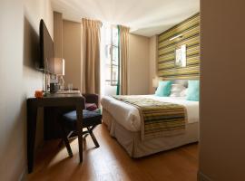 Le Mathurin Hotel & Spa, hotel in Paris