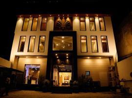 The Amer Valley, hotel near Seesh Mahal, Jaipur