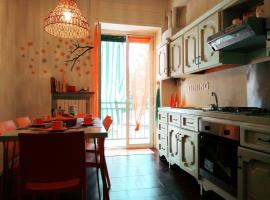 La Casa Sotto I Tigli, self catering accommodation in Lecco