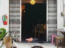 방콕에 위치한 홈스테이 Sla House bangkok