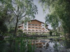 Vegan Hotel La Vimea, hotell i Naturno