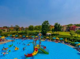 Belvedere Village, resort in Castelnuovo del Garda