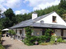 Treetops Bed & Breakfast, hotel in Dungarvan