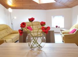 Duisburg CENTER 5 min zu Fuss von HBF, self catering accommodation in Duisburg