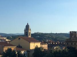 City Home, hotel con jacuzzi a Verona
