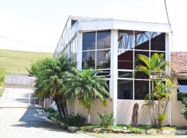 Hotel Nosso Sonho, hotel in Itatiba