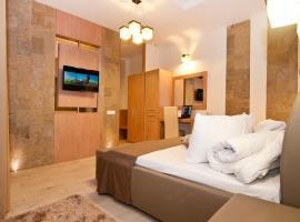 Hotel Confort, hotel din Cluj-Napoca